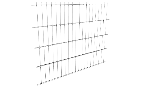 Fence Mats Double Stick Mats